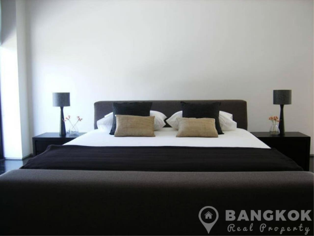 Bangkok Real Property Agency's Modern Detached 4 Bed Thonglor House with Private Pool 7