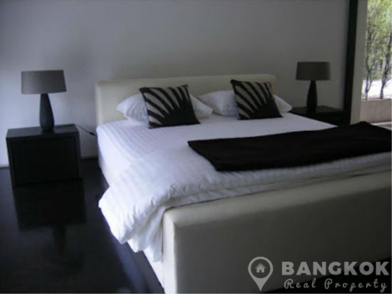 Bangkok Real Property Agency's Modern Detached 4 Bed Thonglor House with Private Pool 9