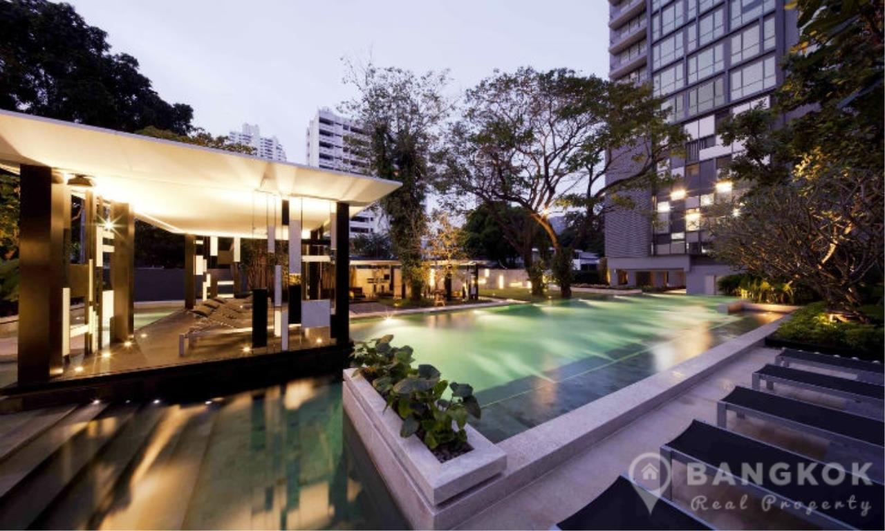 Bangkok Real Property Agency's Quattro by Sansiri | Stylish Spacious 1 Bedroom in Thonglor 10
