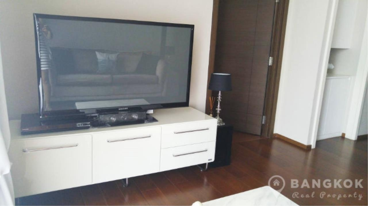 Bangkok Real Property Agency's Quattro by Sansiri | Stylish Spacious 1 Bedroom in Thonglor 4