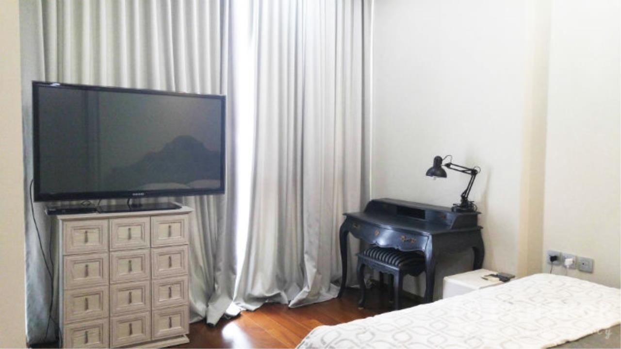 Bangkok Real Property Agency's Quattro by Sansiri | Stylish Spacious 1 Bedroom in Thonglor 7