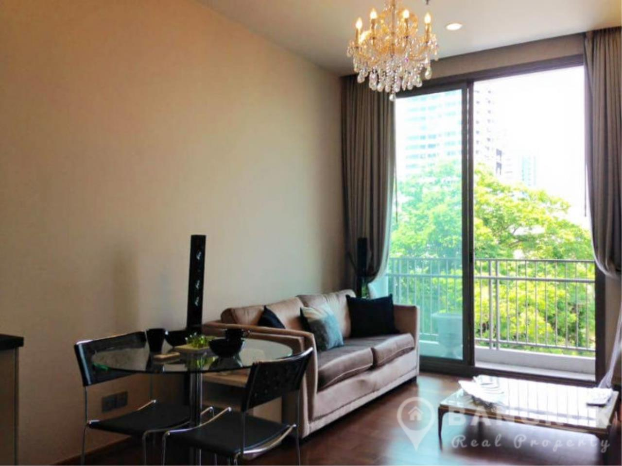 Bangkok Real Property Agency's Quattro by Sansiri | Stylish Spacious 1 Bedroom in Thonglor 1