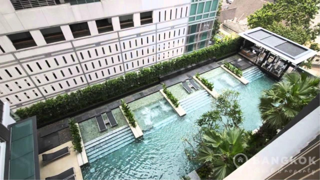 Bangkok Real Property Agency's Quattro by Sansiri | Stylish Spacious 1 Bedroom in Thonglor 9