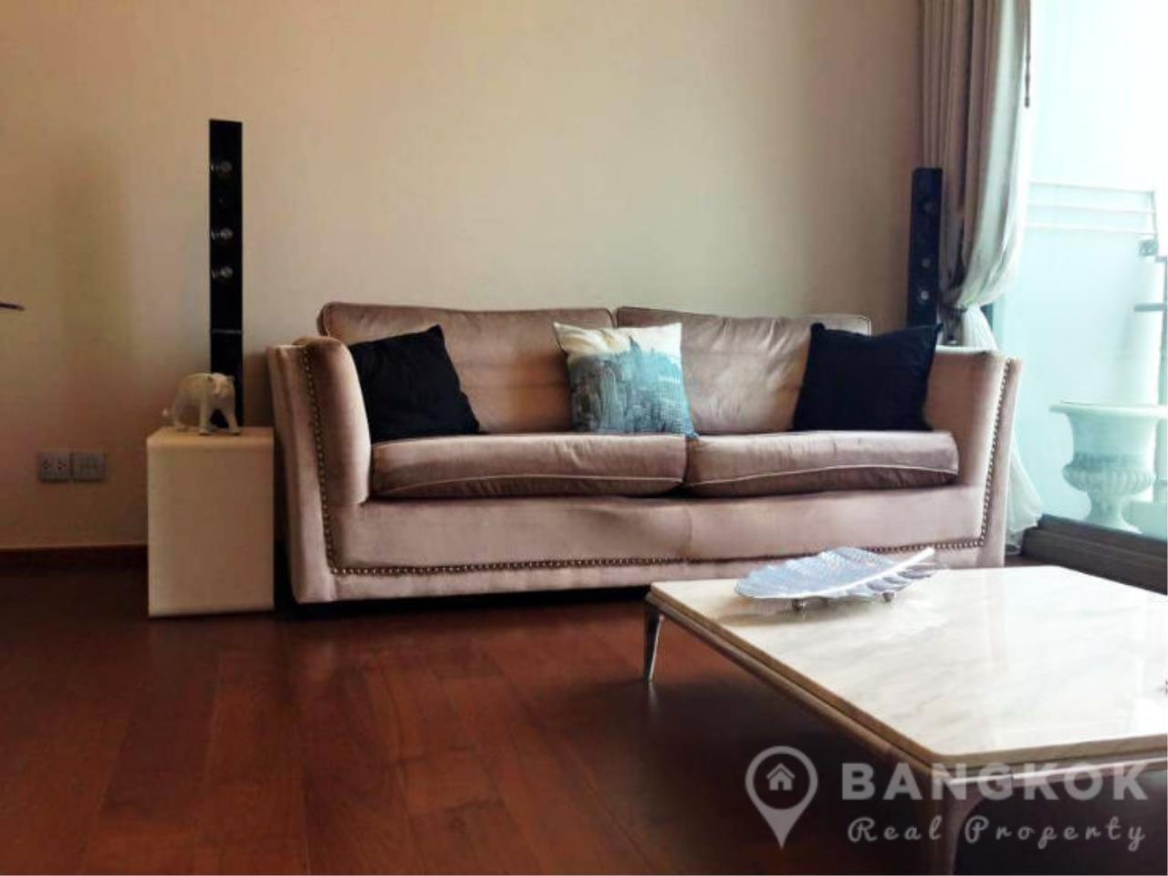 Bangkok Real Property Agency's Quattro by Sansiri | Stylish Spacious 1 Bedroom in Thonglor 2