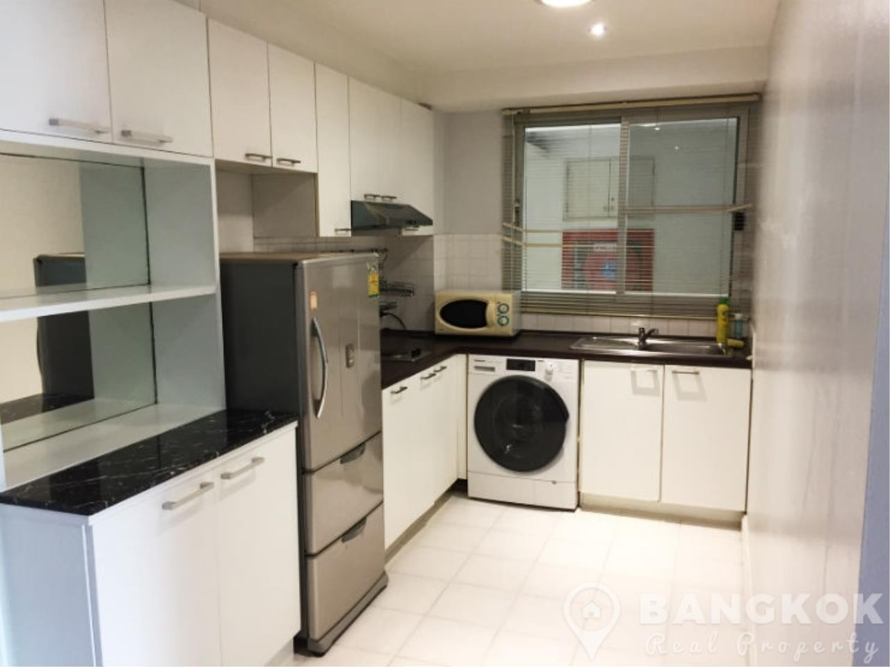 Bangkok Real Property Agency's 49 Plus | Spacious High Floor 1 Bed 1 Bath in Thonglor 1