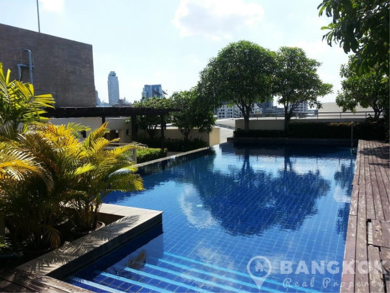 Bangkok Real Property Agency's 49 Plus | Spacious High Floor 1 Bed 1 Bath in Thonglor 11