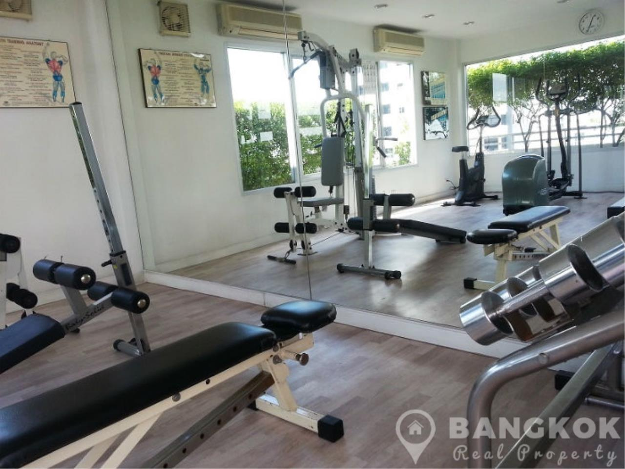 Bangkok Real Property Agency's 49 Plus | Spacious High Floor 1 Bed 1 Bath in Thonglor 12