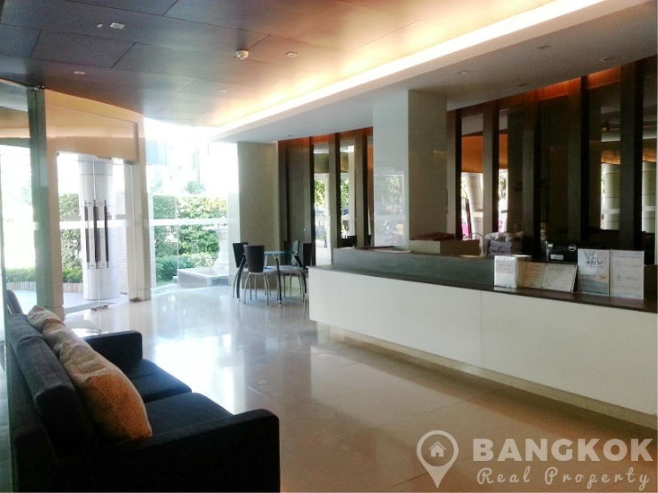 Bangkok Real Property Agency's 49 Plus | Spacious High Floor 1 Bed 1 Bath in Thonglor 13