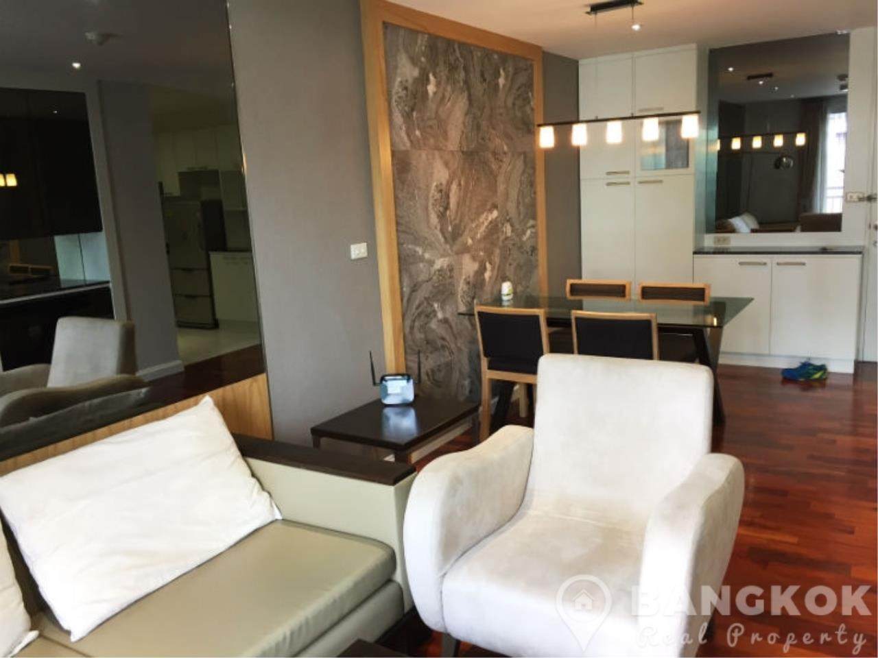 Bangkok Real Property Agency's 49 Plus | Spacious High Floor 1 Bed 1 Bath in Thonglor 2
