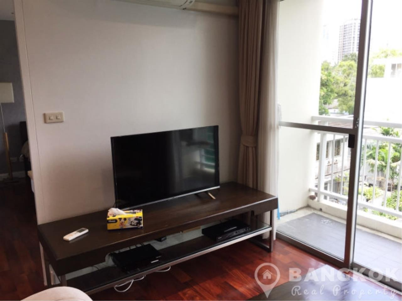 Bangkok Real Property Agency's 49 Plus | Spacious High Floor 1 Bed 1 Bath in Thonglor 4