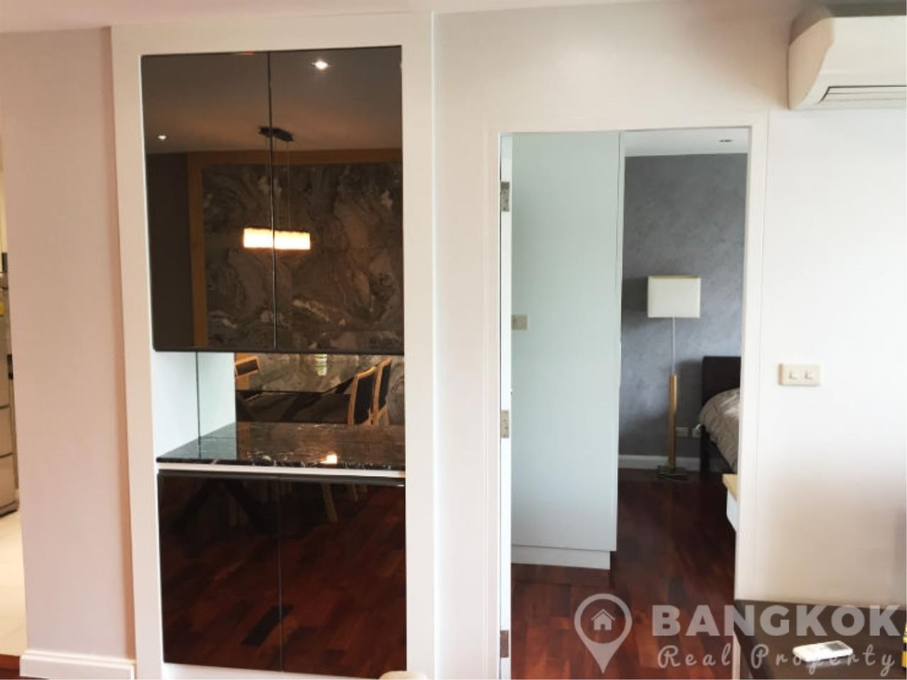 Bangkok Real Property Agency's 49 Plus | Spacious High Floor 1 Bed 1 Bath in Thonglor 5