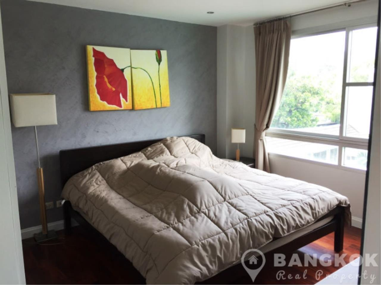 Bangkok Real Property Agency's 49 Plus | Spacious High Floor 1 Bed 1 Bath in Thonglor 7