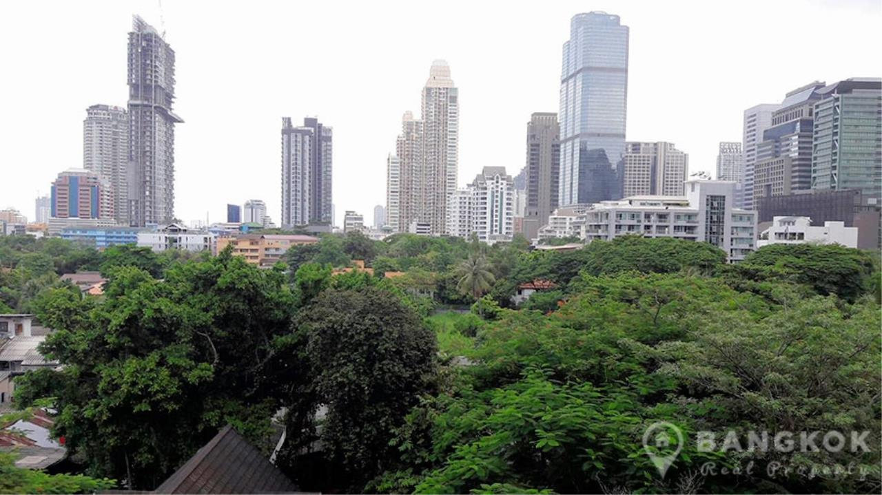 Bangkok Real Property Agency's Supalai Elite Sathorn Suanplu | Brand New High Floor 1 Bed 3