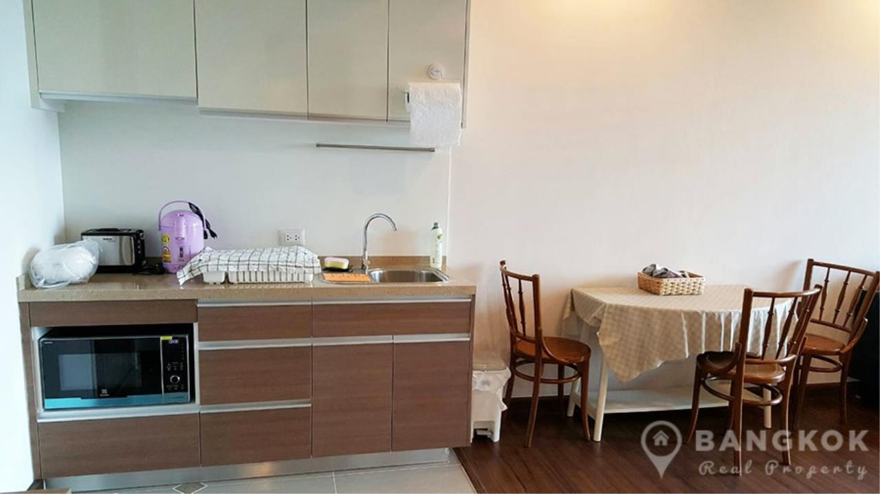 Bangkok Real Property Agency's Supalai Elite Sathorn Suanplu | Brand New High Floor 1 Bed 12