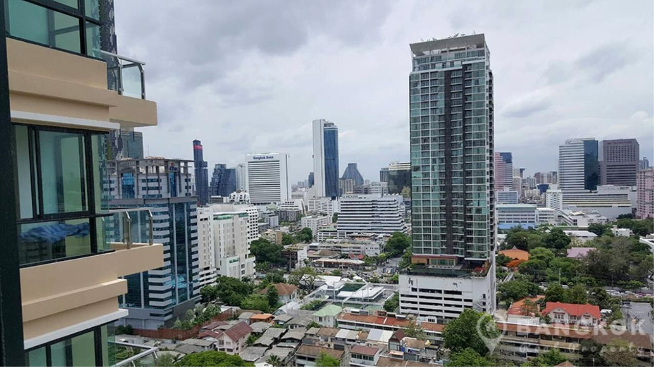 Bangkok Real Property Agency's Supalai Elite Sathorn Suanplu | Brand New High Floor 1 Bed 17
