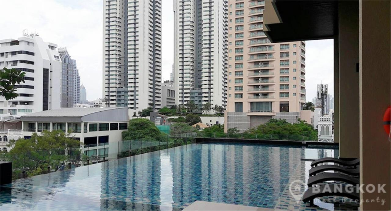 Bangkok Real Property Agency's Supalai Elite Sathorn Suanplu | Brand New High Floor 1 Bed 6