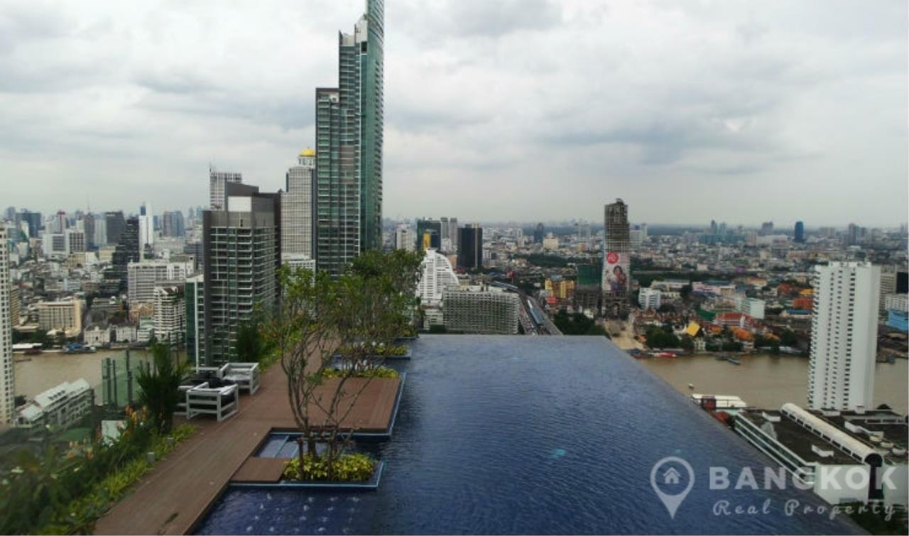 Bangkok Real Property Agency's Urbano Absolute Sathon Taksin | Stunning 3 Bed 3 Bath Penthouse 13