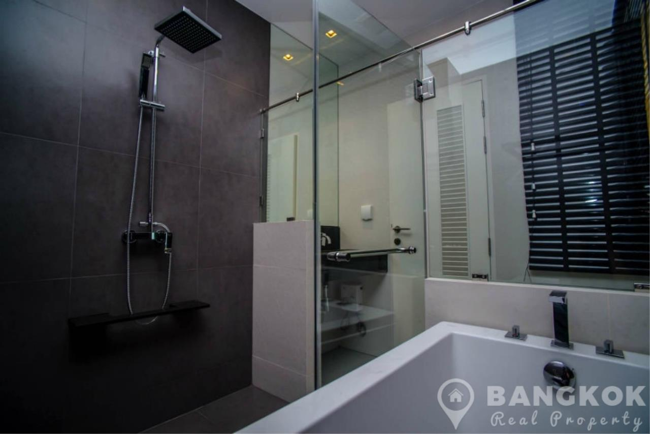 Bangkok Real Property Agency's Urbano Absolute Sathon Taksin | Stunning 3 Bed 3 Bath Penthouse 5