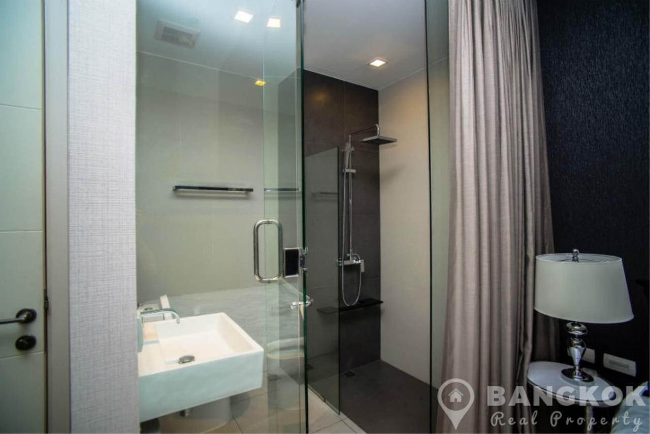 Bangkok Real Property Agency's Urbano Absolute Sathon Taksin | Stunning 3 Bed 3 Bath Penthouse 8