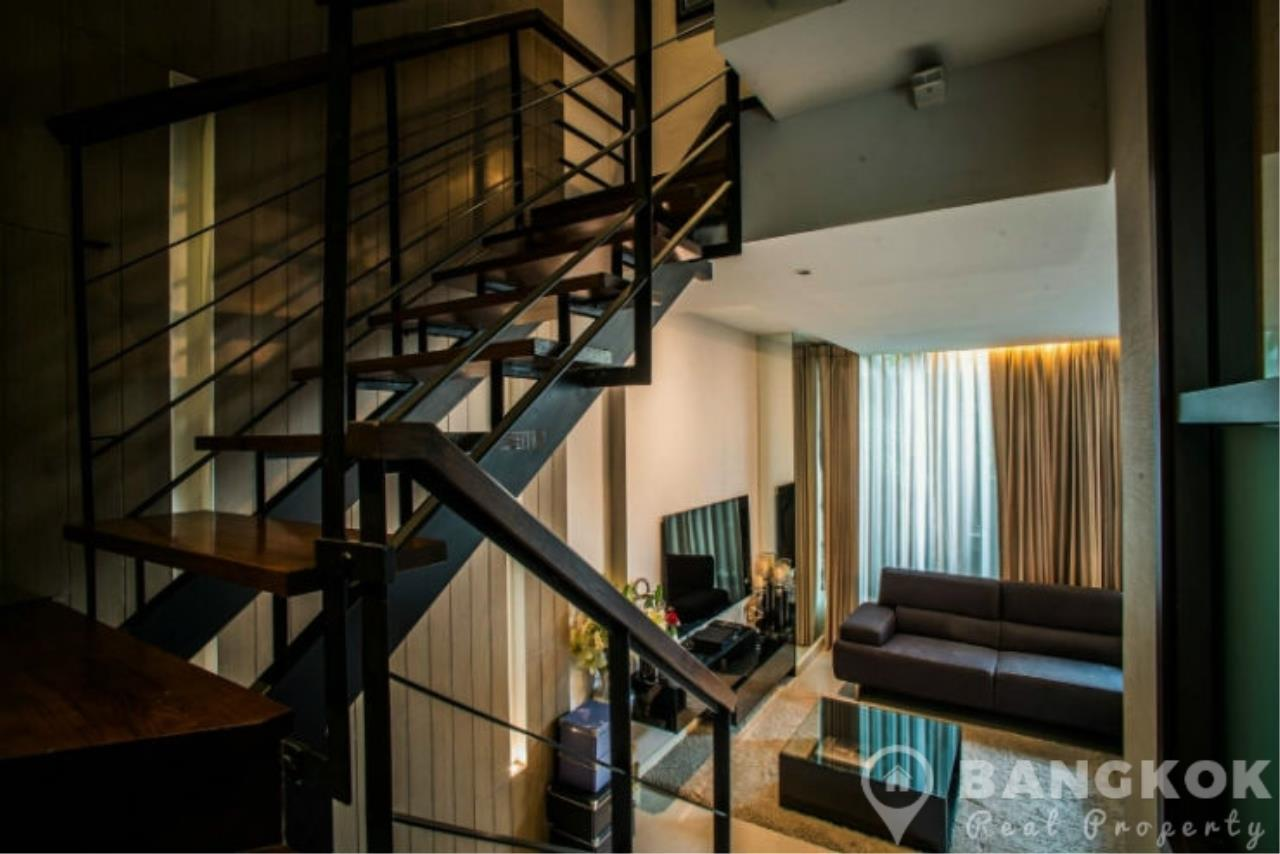 Bangkok Real Property Agency's Stunning Luxury 4 Bed 5 Bath Ekkamai Townhouse near BTS 11