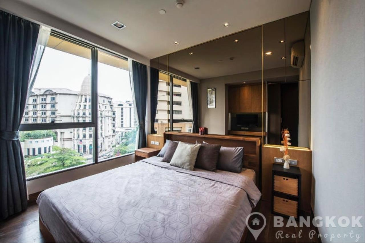 Bangkok Real Property Agency's The Lumpini 24 Condominium | Stylish Brand New 1 Bed 7