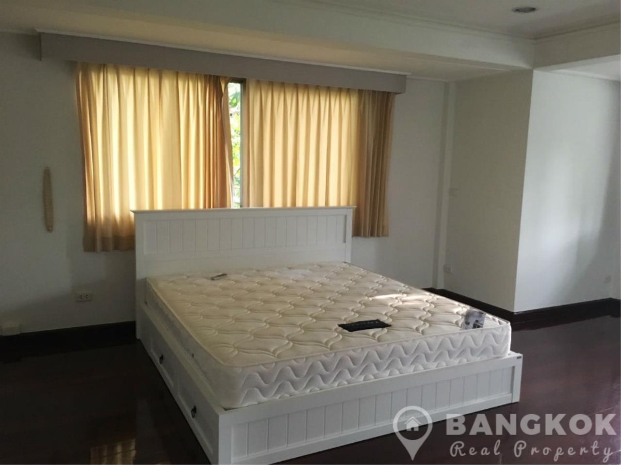 Bangkok Real Property Agency's Spacious 3 Bed 3 Bath Detached Thonglor House  5