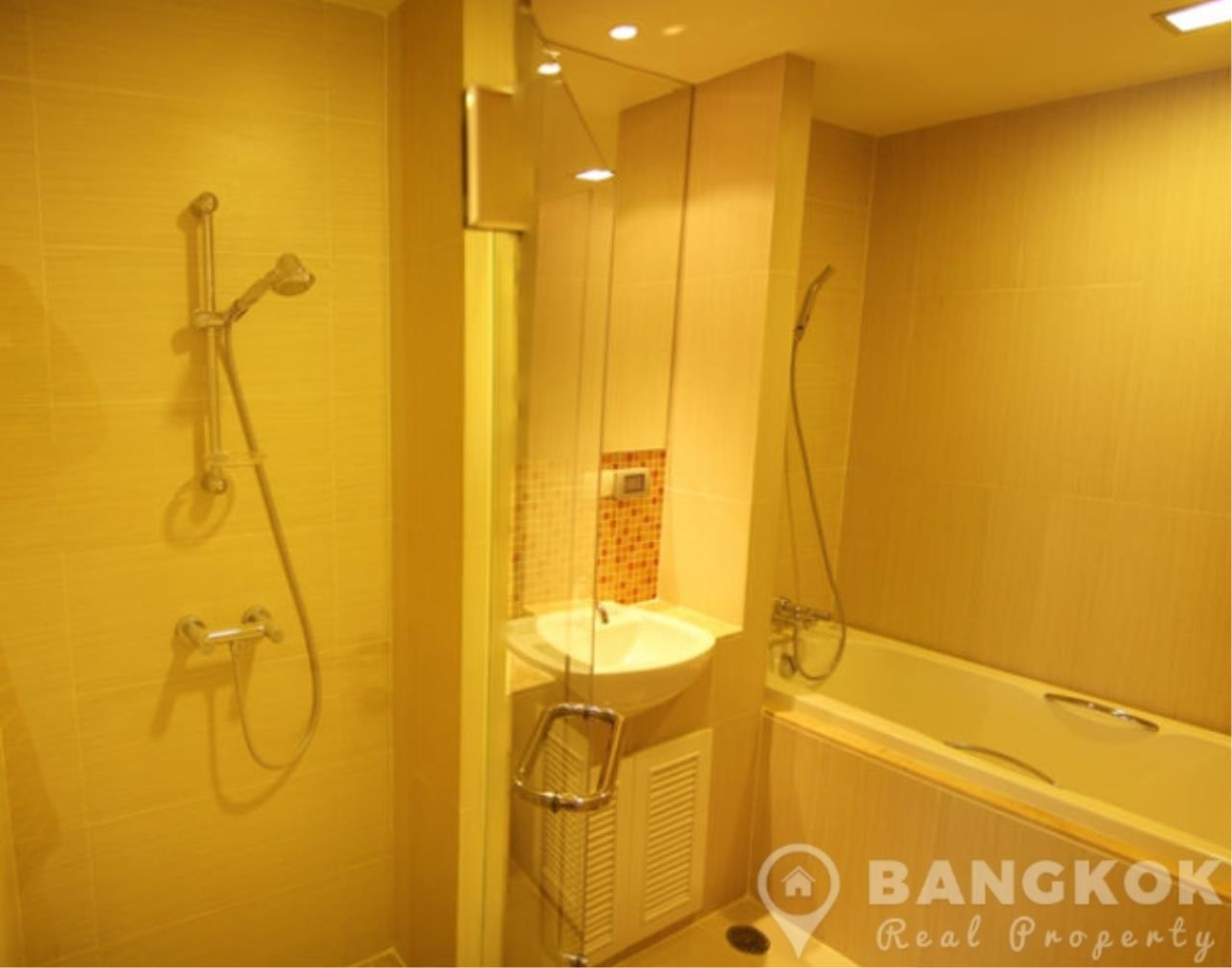Bangkok Real Property Agency's The Alcove 49 | Spacious High Floor 1 Bed near BTS 10