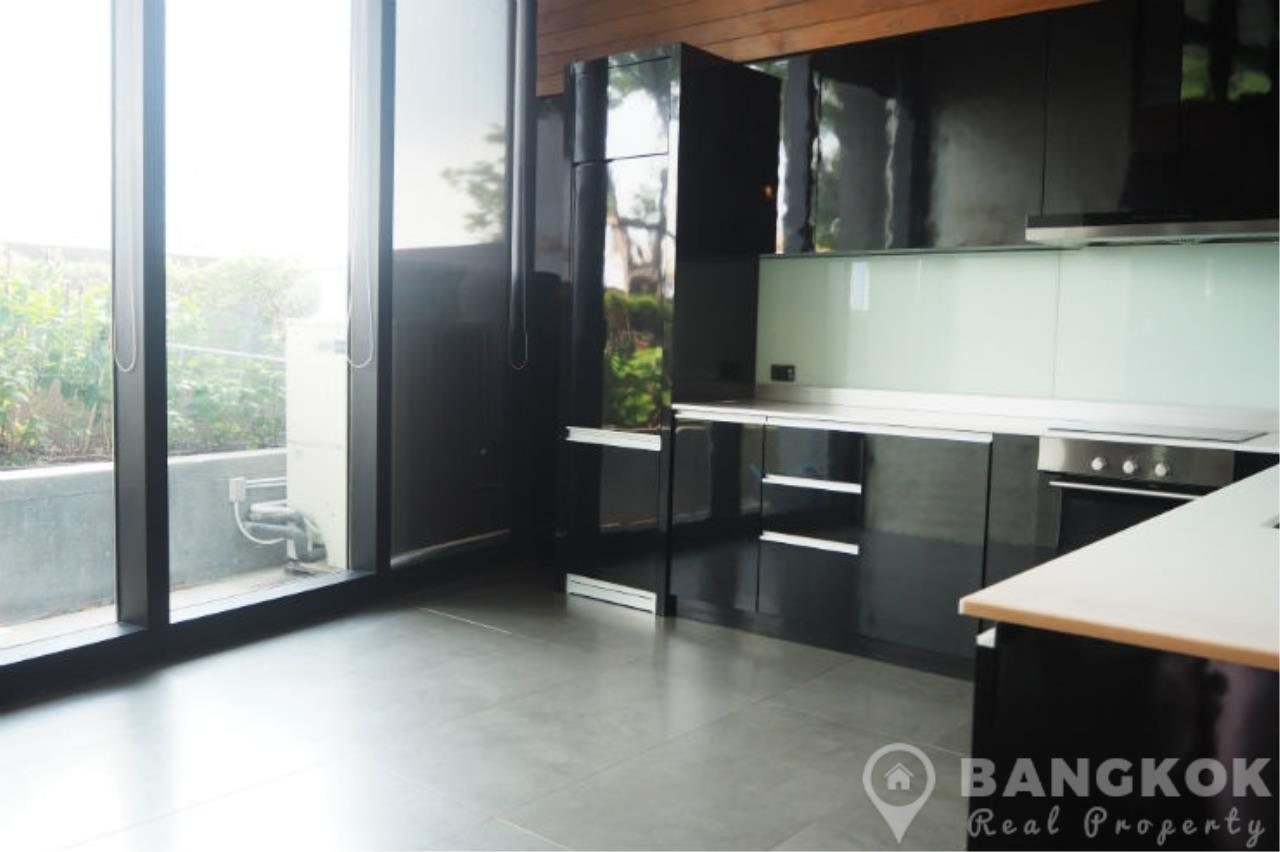 Bangkok Real Property Agency's The River Condominium | Stunning Duplex 1 Bed with Terrace 13