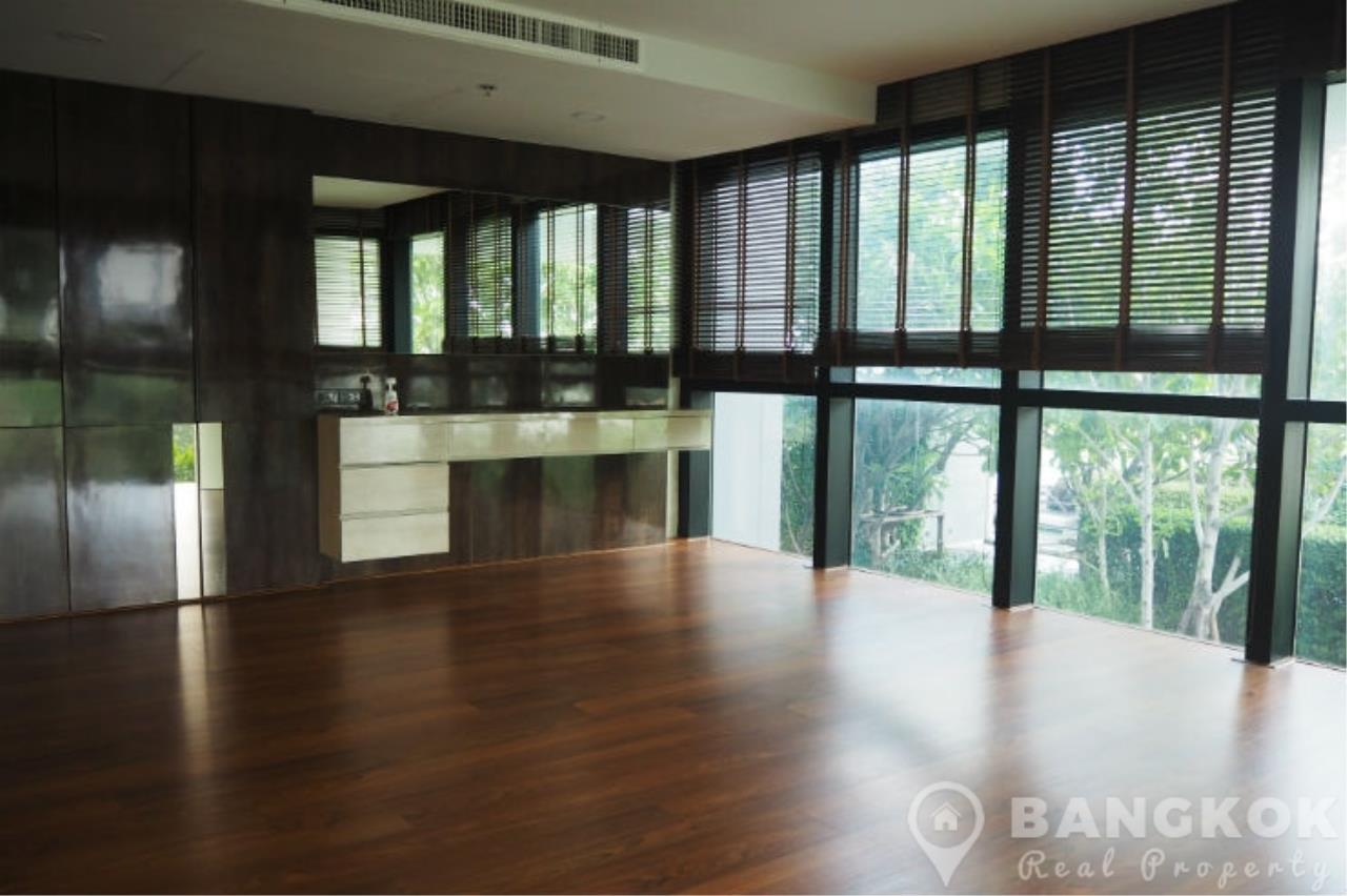 Bangkok Real Property Agency's The River Condominium   Stunning Duplex 1 Bed with Terrace 19