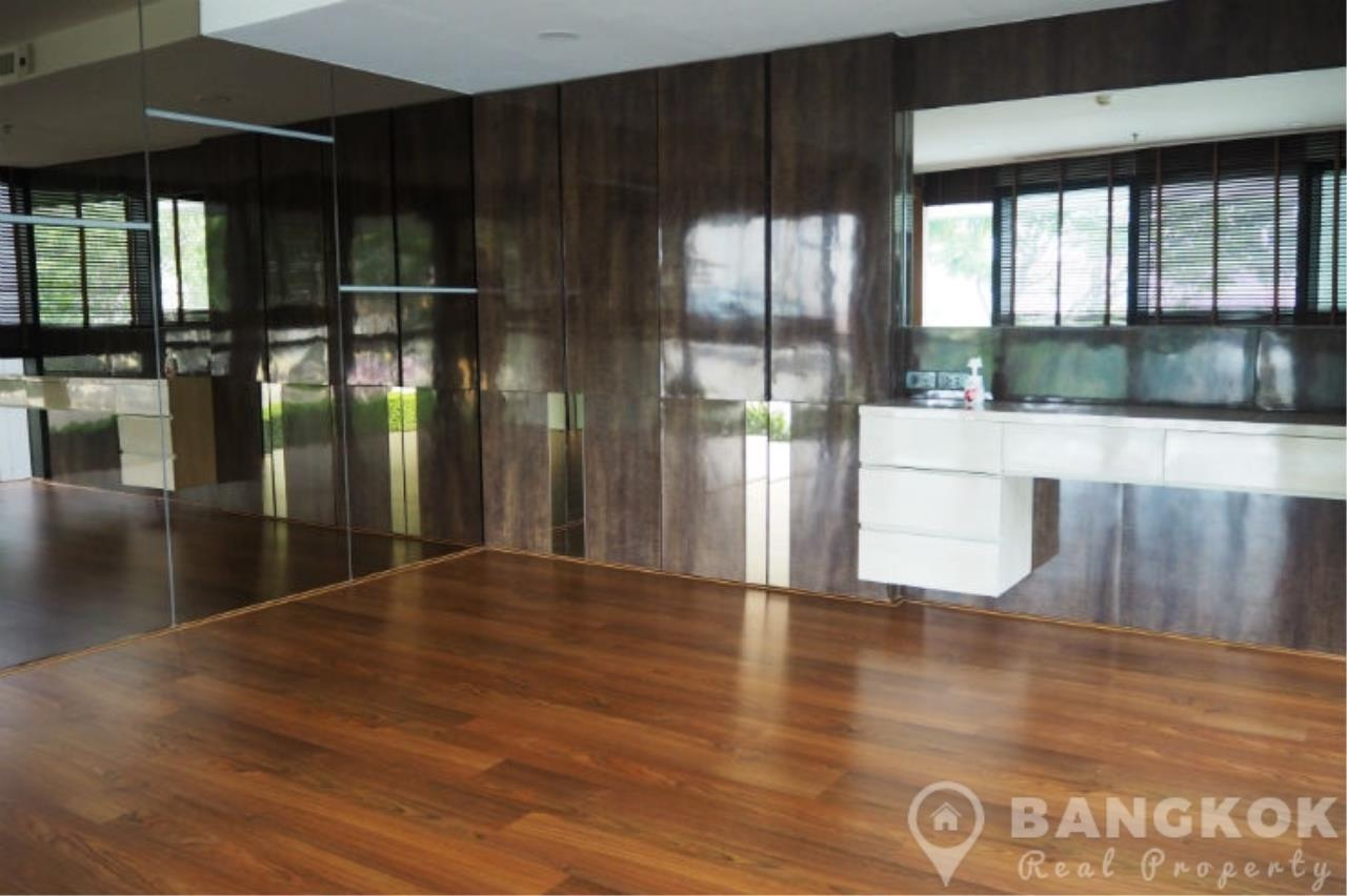 Bangkok Real Property Agency's The River Condominium | Stunning Duplex 1 Bed with Terrace 20
