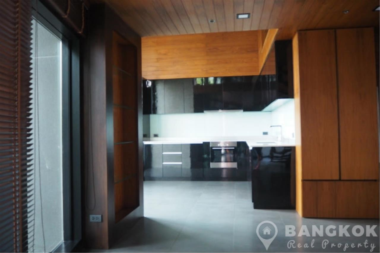Bangkok Real Property Agency's The River Condominium | Stunning Duplex 1 Bed with Terrace 4