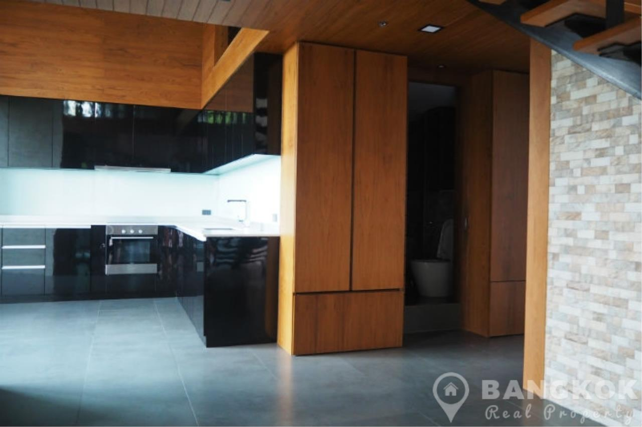 Bangkok Real Property Agency's The River Condominium   Stunning Duplex 1 Bed with Terrace 5