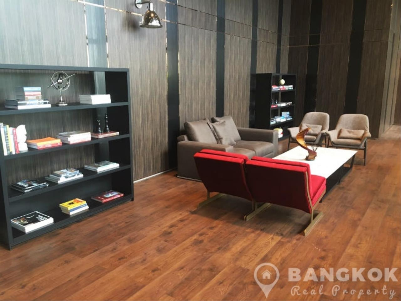 Bangkok Real Property Agency's Noble Ploenchit | Stunning 1st Rental Spacious 1 Bed at BTS 12