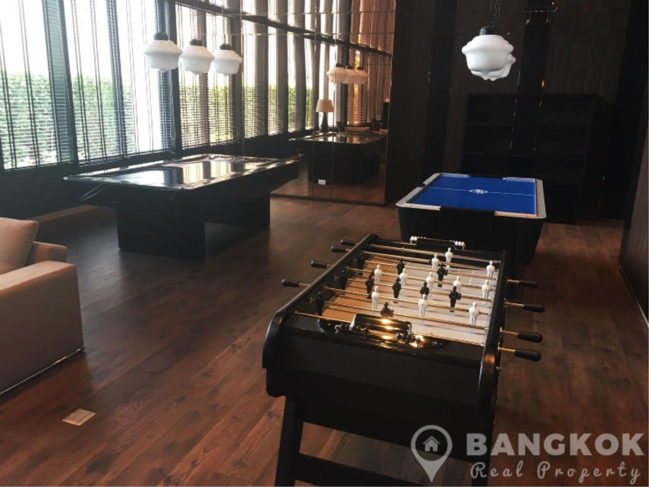Bangkok Real Property Agency's Noble Ploenchit | Stunning 1st Rental Spacious 1 Bed at BTS 14