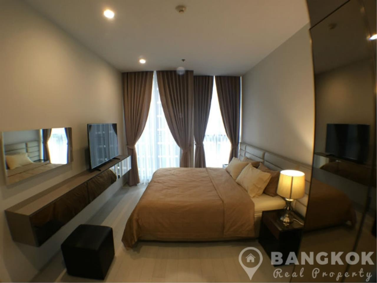 Bangkok Real Property Agency's Noble Ploenchit | Stunning 1st Rental Spacious 1 Bed at BTS 4