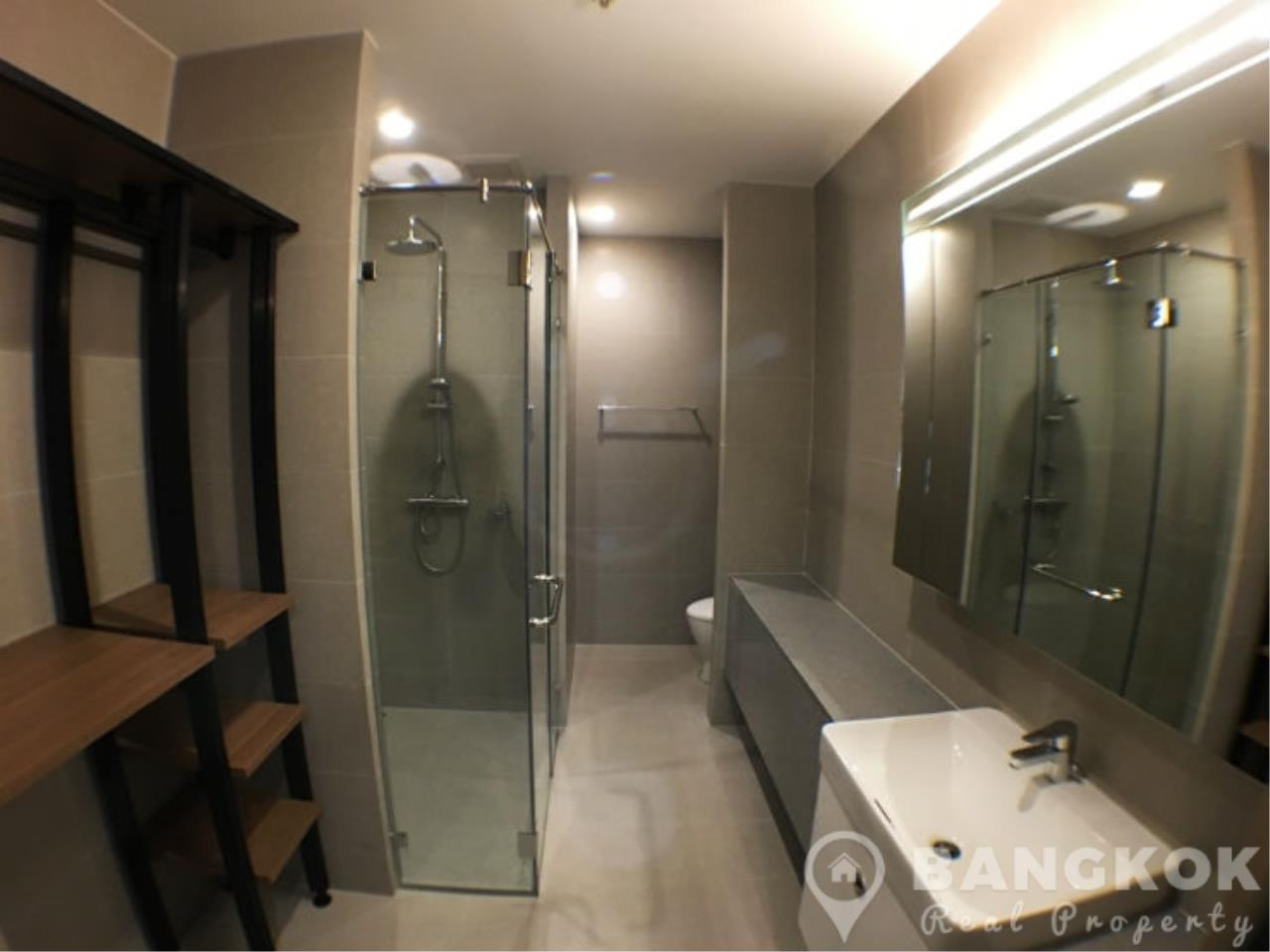 Bangkok Real Property Agency's Noble Ploenchit | Stunning 1st Rental Spacious 1 Bed at BTS 5