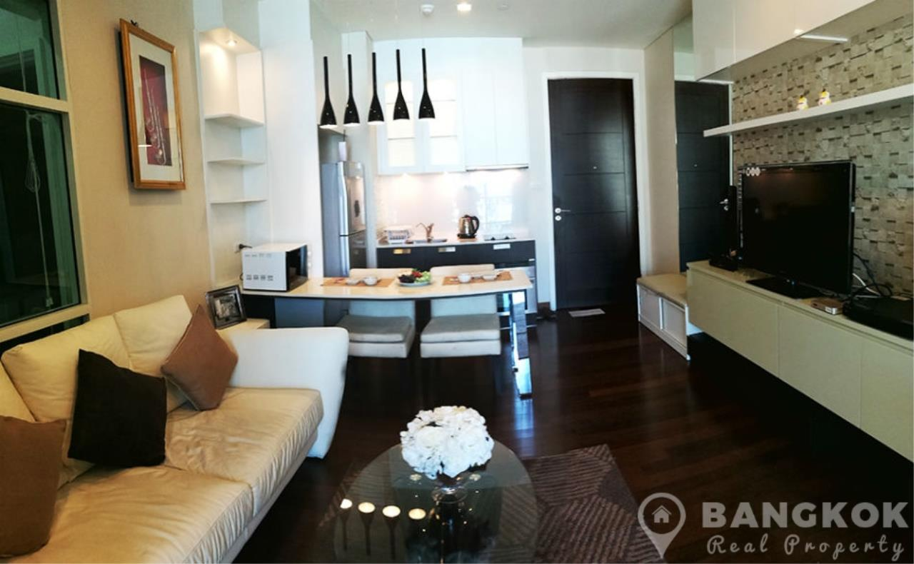 Bangkok Real Property Agency's Ivy Thonglor | Stylish Modern Thonglor 1 Bed 1 Bath 1