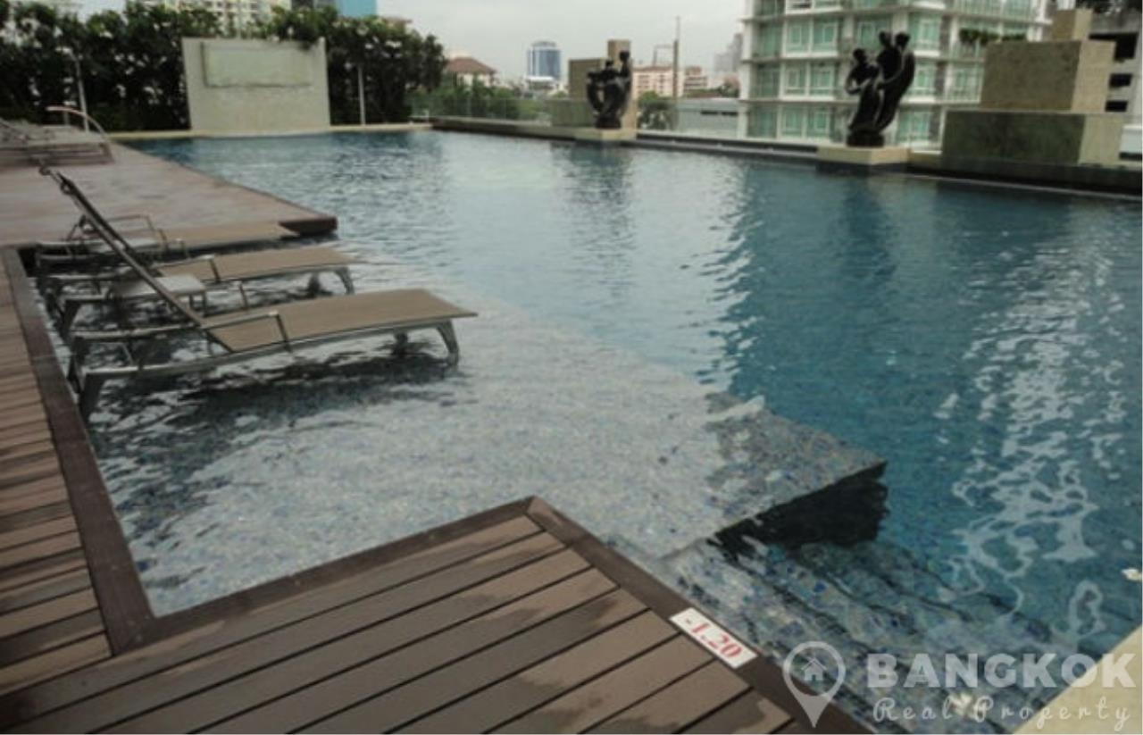 Bangkok Real Property Agency's Ivy Thonglor | Stylish Modern Thonglor 1 Bed 1 Bath 11