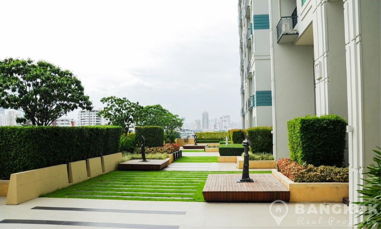 Bangkok Real Property Agency's Ivy Thonglor | Stylish Modern Thonglor 1 Bed 1 Bath 18