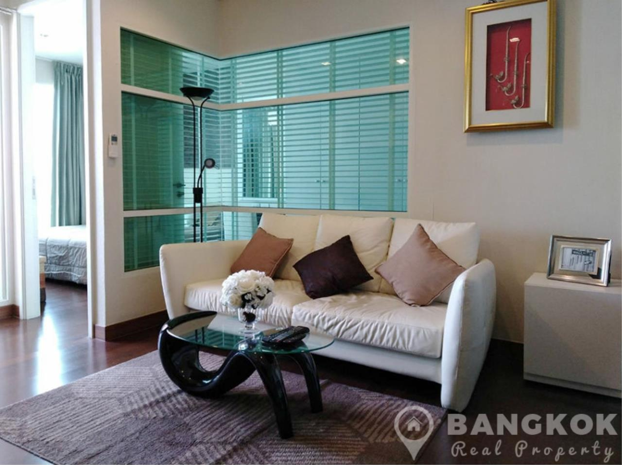 Bangkok Real Property Agency's Ivy Thonglor | Stylish Modern Thonglor 1 Bed 1 Bath 2