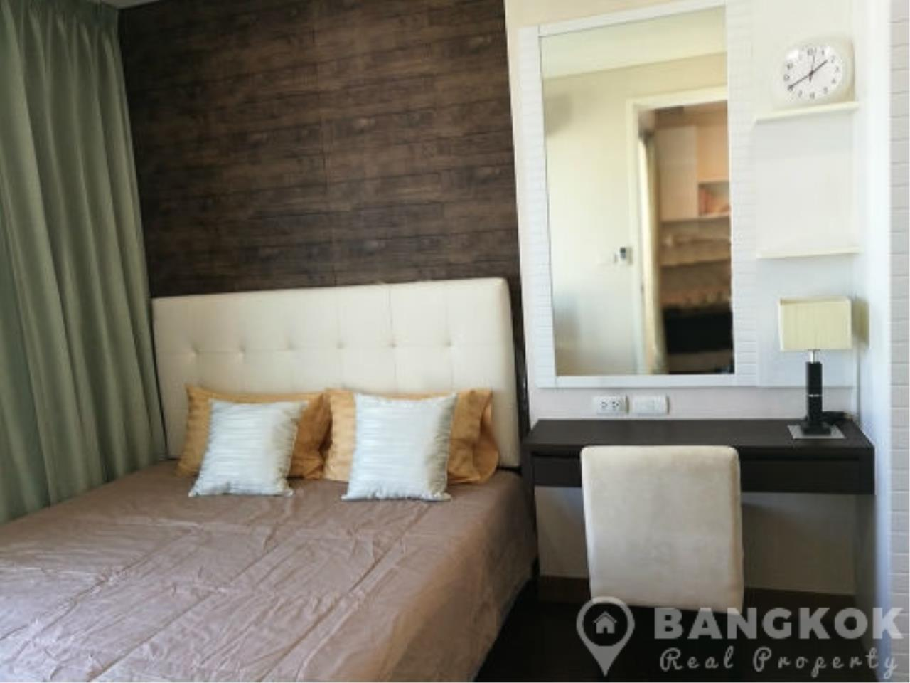 Bangkok Real Property Agency's Ivy Thonglor | Stylish Modern Thonglor 1 Bed 1 Bath 6