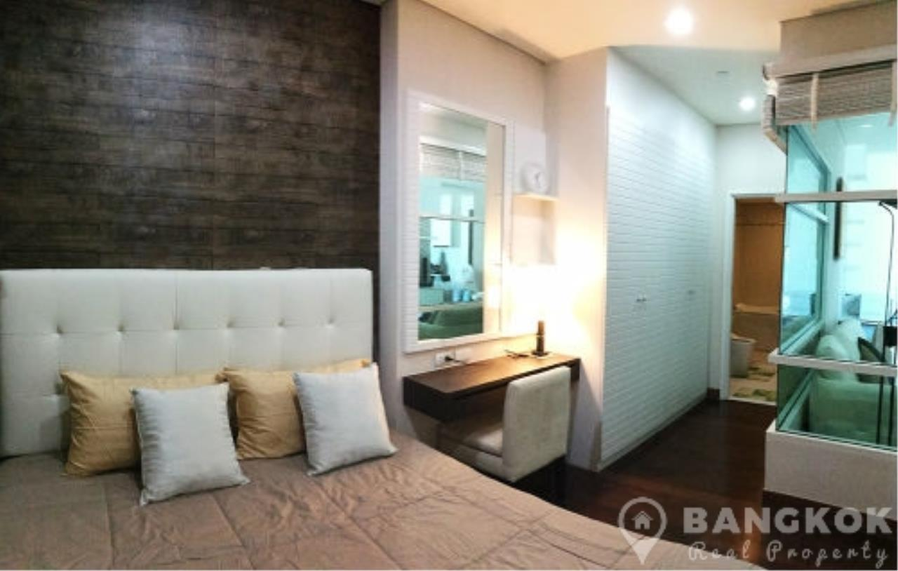 Bangkok Real Property Agency's Ivy Thonglor | Stylish Modern Thonglor 1 Bed 1 Bath 7