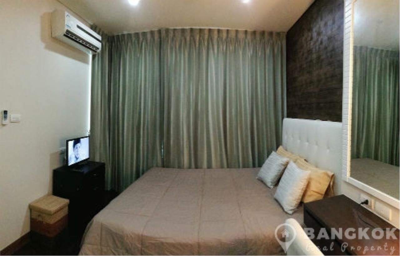 Bangkok Real Property Agency's Ivy Thonglor | Stylish Modern Thonglor 1 Bed 1 Bath 8