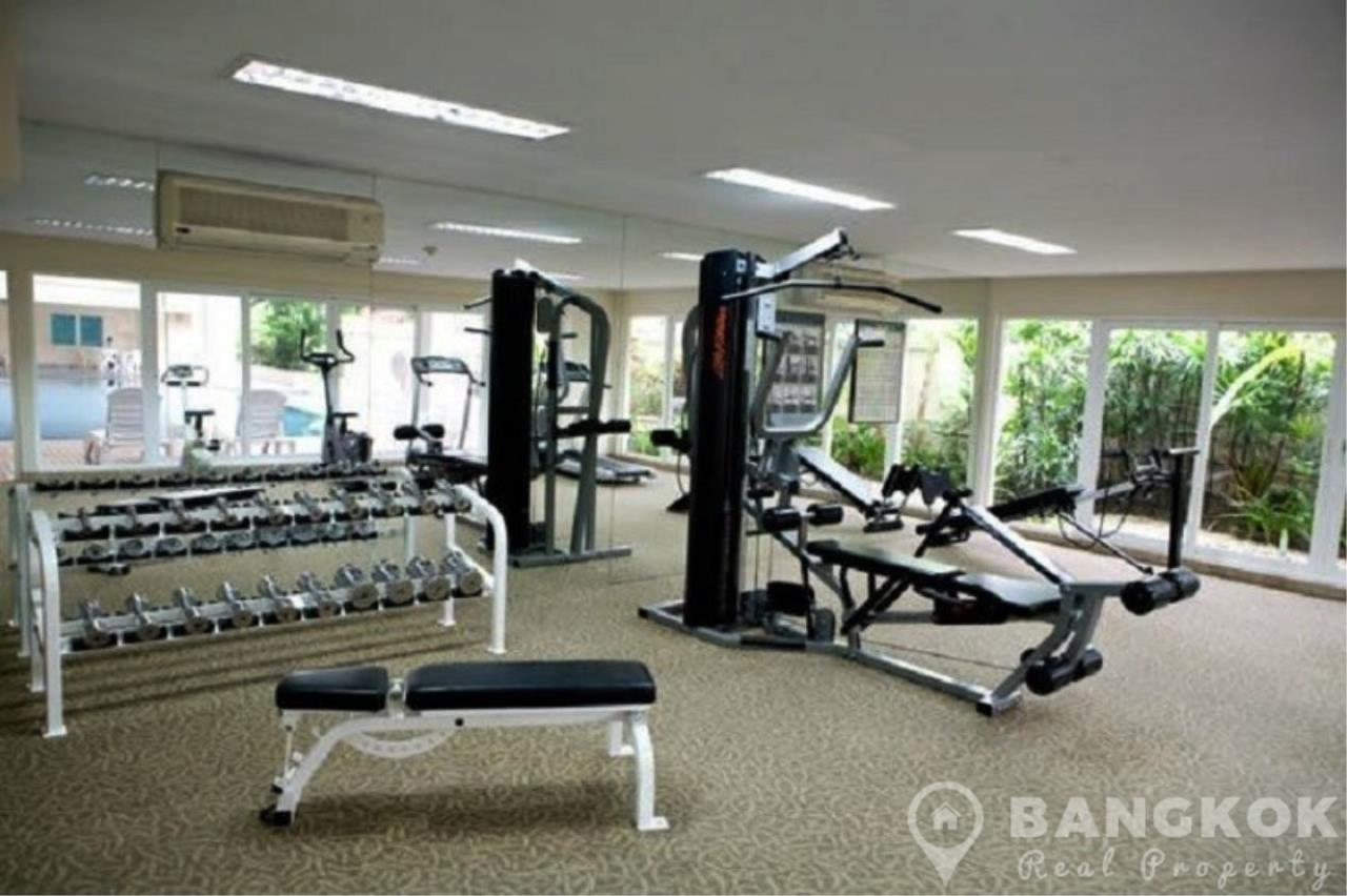 Bangkok Real Property Agency's Baan Siri Sukhumvit 10 | Spacious Modern 1 Bed near Nana BTS 11