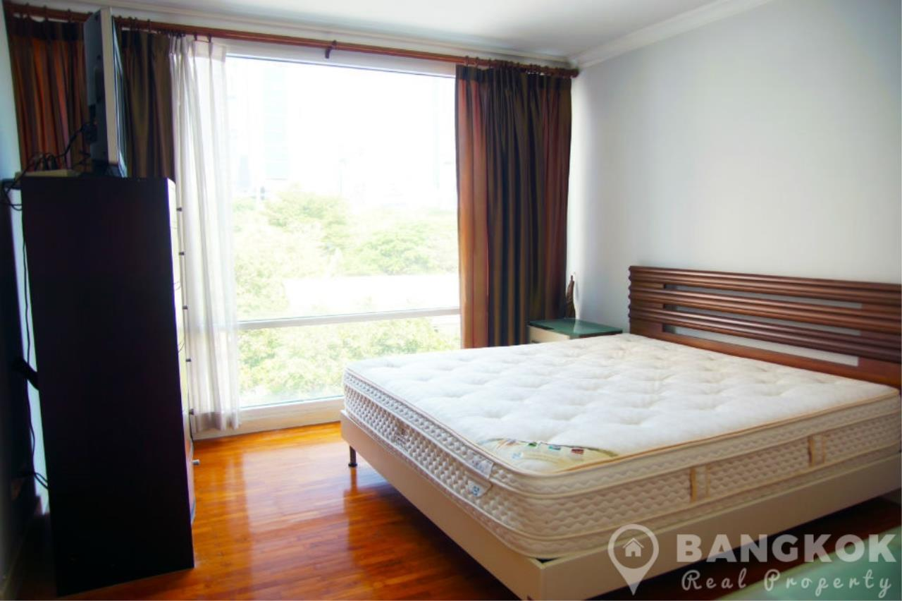 Bangkok Real Property Agency's Baan Siri Sukhumvit 10 | Spacious Modern 1 Bed near Nana BTS 4