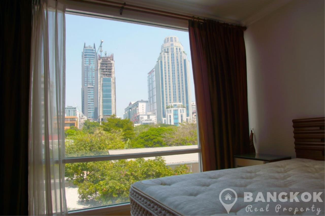 Bangkok Real Property Agency's Baan Siri Sukhumvit 10 | Spacious Modern 1 Bed near Nana BTS 5