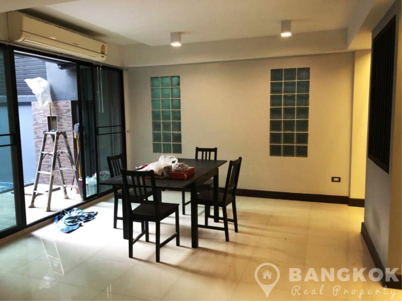 Bangkok Real Property Agency's Modern Detached House in Thonglor 4 Beds with Private Swimming Pool 6