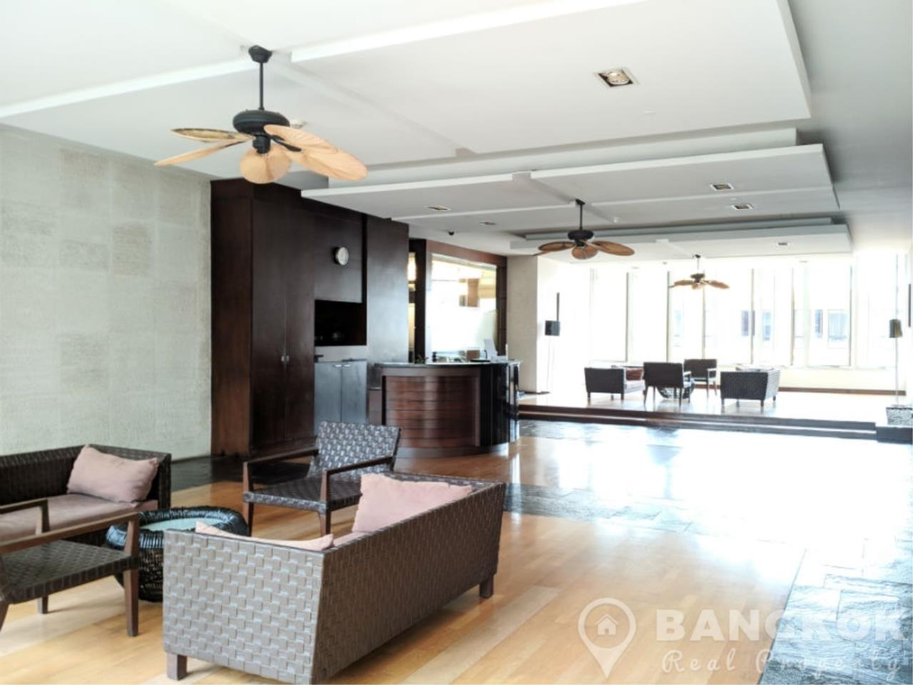 Bangkok Real Property Agency's Athenee Residence | Spacious Modern 2 Bed 2 Bath with Great City Views 22