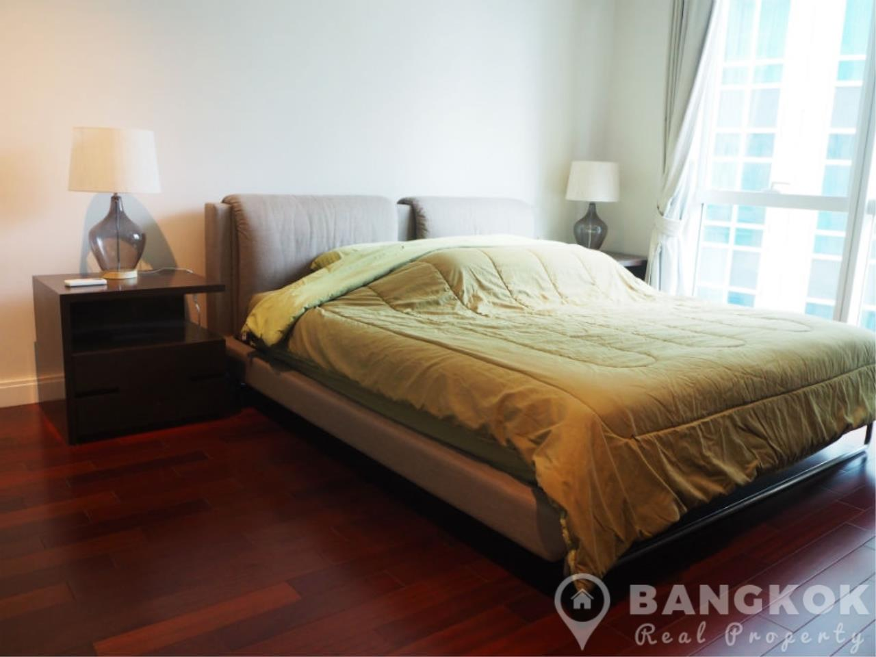 Bangkok Real Property Agency's Athenee Residence | Spacious Modern 2 Bed 2 Bath with Great City Views 12