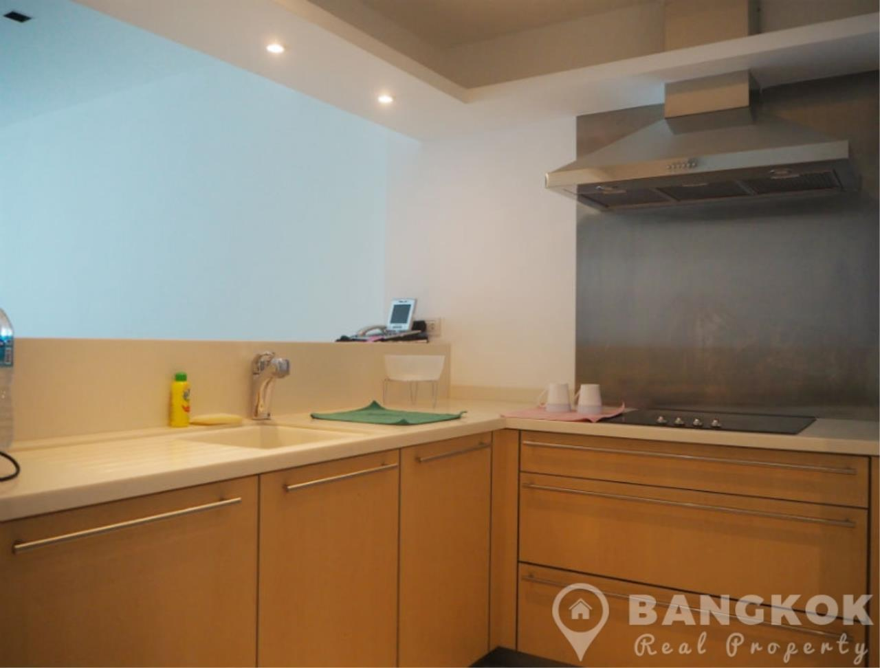 Bangkok Real Property Agency's Athenee Residence | Spacious Modern 2 Bed 2 Bath with Great City Views 9